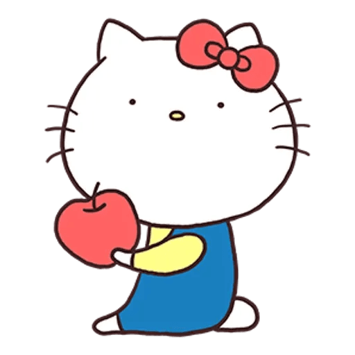 Kitty - Sticker 27