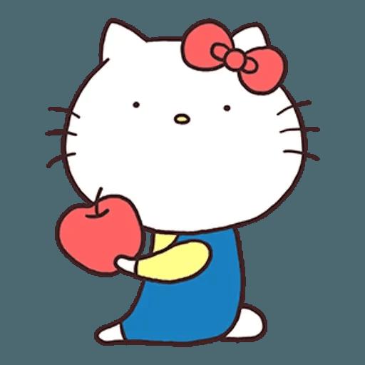 Kitty - Sticker 27