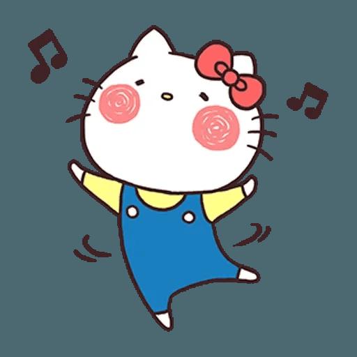 Kitty - Sticker 9