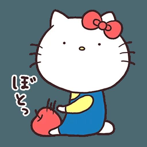 Kitty - Sticker 28