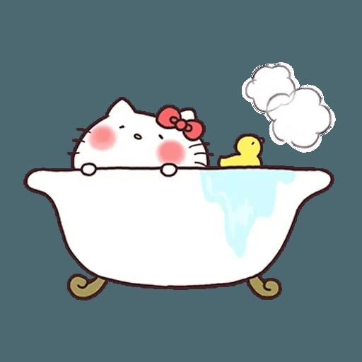 Kitty - Sticker 15