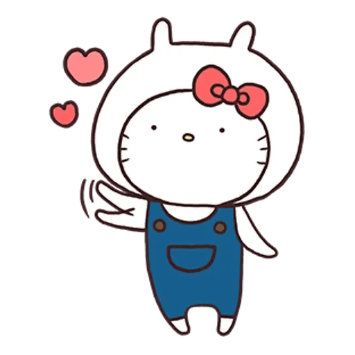 Kitty - Sticker 22
