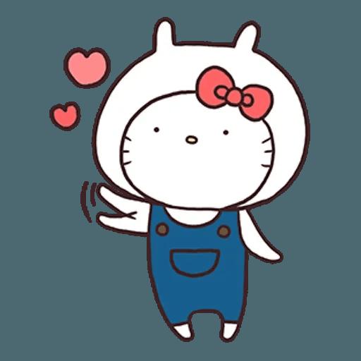 Kitty - Sticker 22