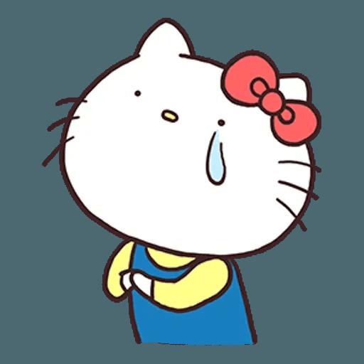 Kitty - Sticker 6
