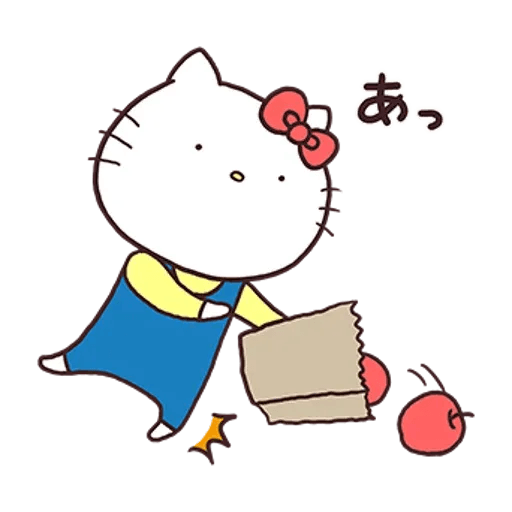 Kitty - Sticker 18