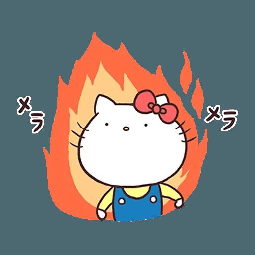Kitty - Sticker 17