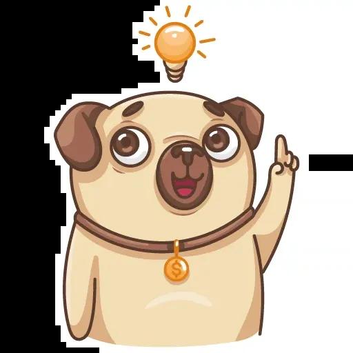 Doggy - Sticker 5