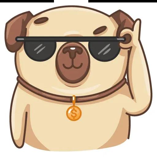 Doggy - Sticker 14