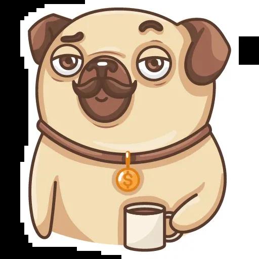 Doggy - Sticker 13