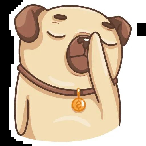 Doggy - Sticker 17