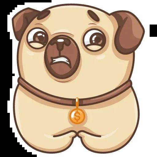 Doggy - Sticker 4