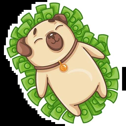 Doggy - Sticker 15