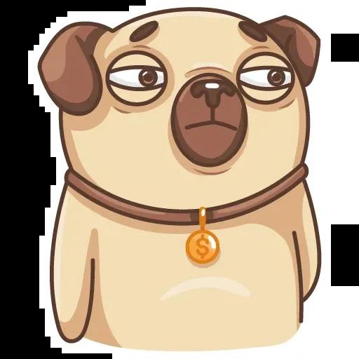 Doggy - Sticker 7