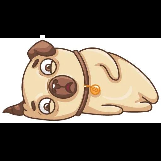 Doggy - Sticker 8