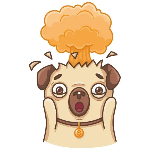 Doggy - Sticker 18