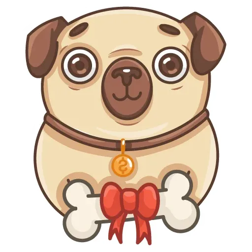 Doggy - Sticker 10