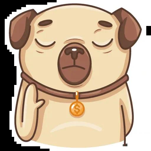 Doggy - Sticker 6