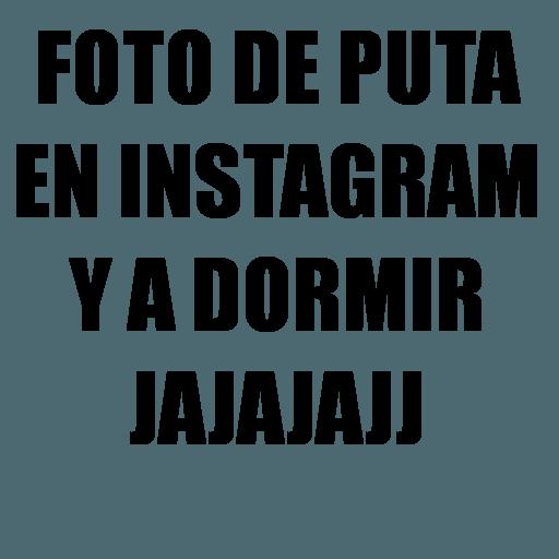 Chaflán - Sticker 22