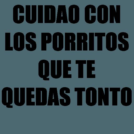 Chaflán - Sticker 9