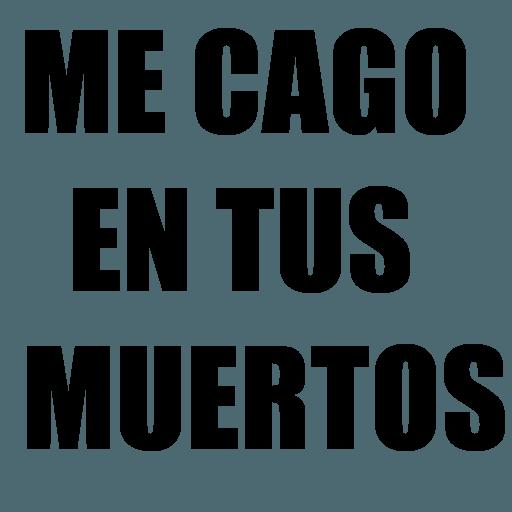 Chaflán - Sticker 13