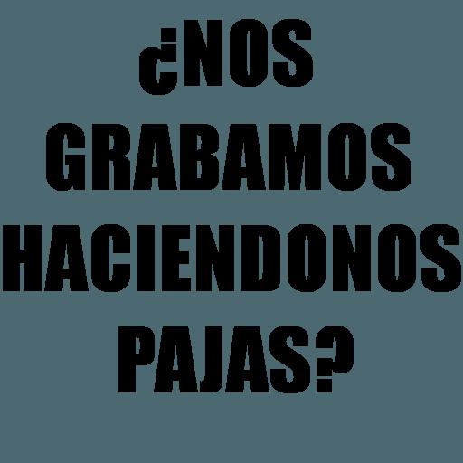 Chaflán - Sticker 14