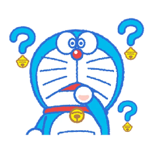 Effect doraemon - Sticker 19