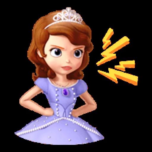 Princess - Sticker 7