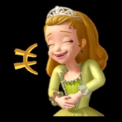 Princess - Sticker 23