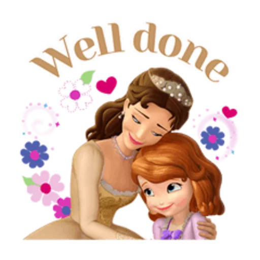 Princess - Sticker 29