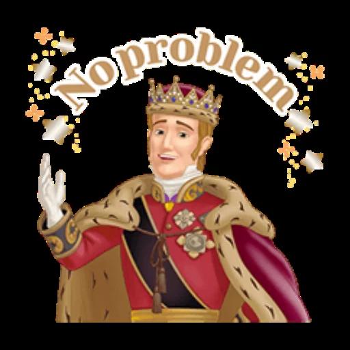 Princess - Sticker 24