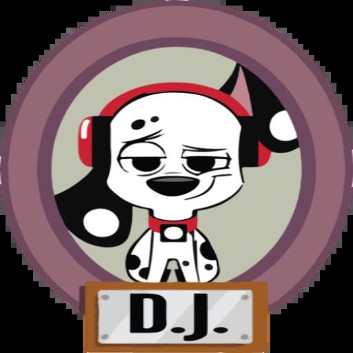 Rua Dálmatas 2 - Sticker 5