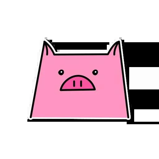 Cerdi_1 - Sticker 8