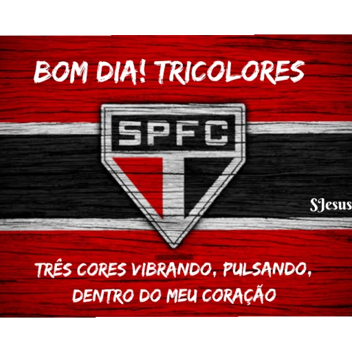 SPFC 1.0 - Sticker 5