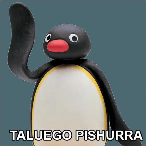 Pingu Reborn I - Sticker 19