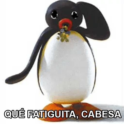 Pingu Reborn I - Sticker 30