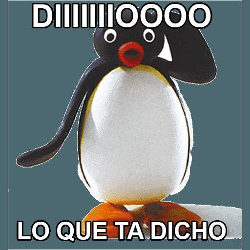 Pingu Reborn I - Sticker 9