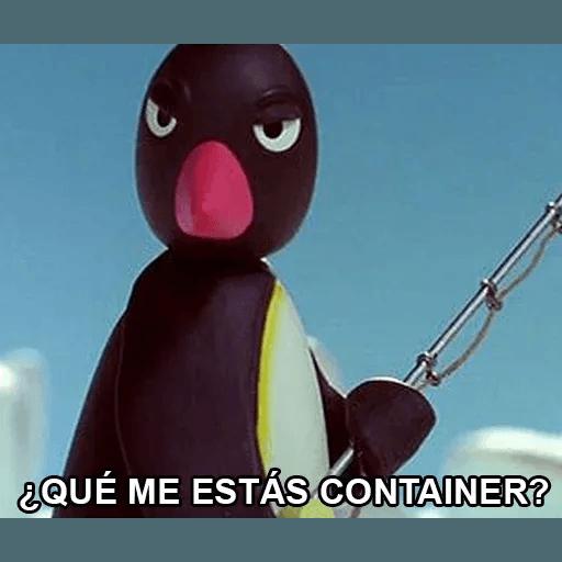 Pingu Reborn I - Sticker 15