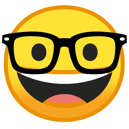 Emoji - Sticker 3