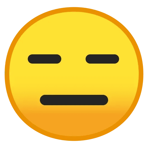 Emoji - Sticker 20