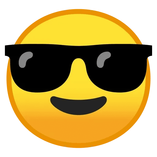 Emoji - Sticker 21