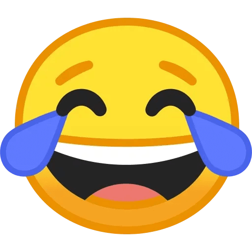 Emoji - Sticker 16