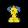 Sesame Street 4 - Tray Sticker