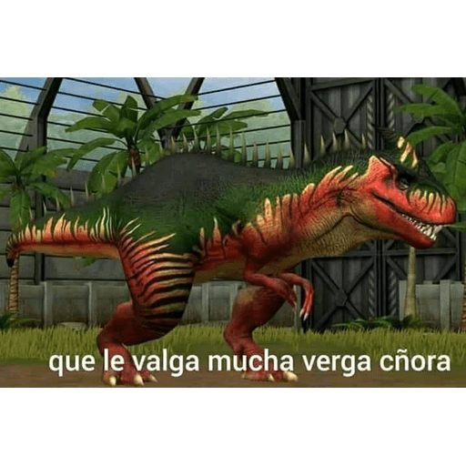 Dinomomos - Sticker 15