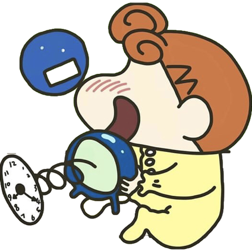 小葵 蠟筆小新妹妹 野原葵 Himawari Shinchan 5 - Sticker 19