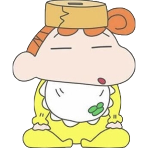 小葵 蠟筆小新妹妹 野原葵 Himawari Shinchan 5 - Sticker 11