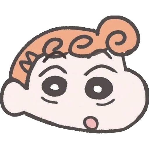 小葵 蠟筆小新妹妹 野原葵 Himawari Shinchan 5 - Sticker 3