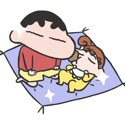 小葵 蠟筆小新妹妹 野原葵 Himawari Shinchan 5 - Sticker 4