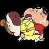 小葵 蠟筆小新妹妹 野原葵 Himawari Shinchan 5 - Tray Sticker