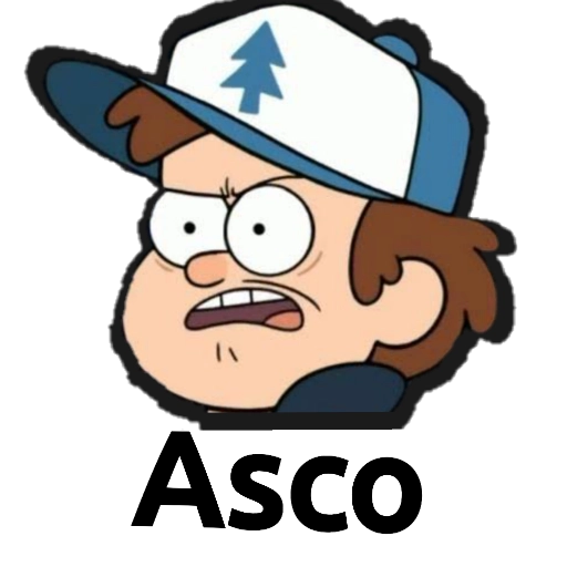 gravity falls - Sticker 2