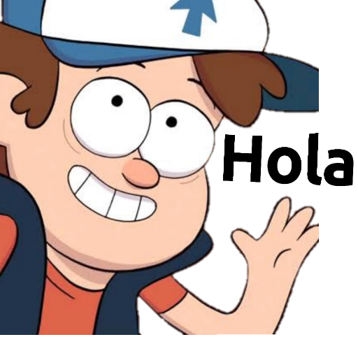 gravity falls - Sticker 5